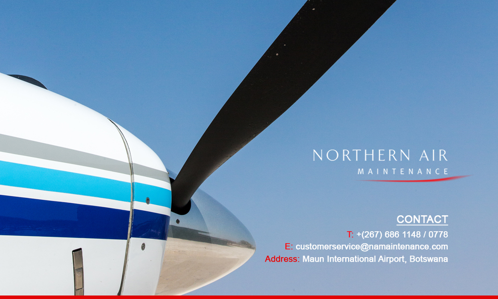 Northern Air Maintenance